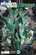 9788417206369 - Jordan Justin: Green Lantern / El Planeta De Los Simios Nº 03 (de 6) - Libro