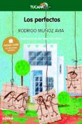 LOS PERFECTOS de MUÑOZ AVIA, RODRIGO