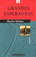 GRANDES ESPERANZAS (6ª ED.) di DICKENS. CHARLES