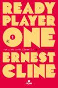 READY PLAYER ONE di CLINE, ERNEST