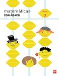 CUADERNO MATEMÁTICAS CON ÁBACO SAVIA 2º EDUCACION PRIMARIA ED 2014 MEC di VV.AA
