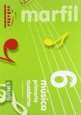 MUSICA 6º EDUCACION PRIMARIA ED 2015 di VV.AA.