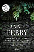 LOS SECRETOS DE CONNAUGHT SQUARE de PERRY, ANNE