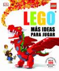 Lego Mas Ideas Para Jugar