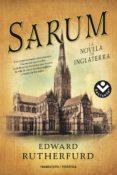 SARUM de RUTHERFURD, EDWARD