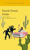 GENIO di DENNIS, PATRICK
