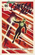 9788417106270 - King Tom: Green Lantern Presenta: Omega Men - Libro