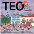TEO Y LOS DEPORTES di DENOU, VIOLETA