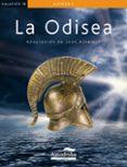 LA ODISEA  (LECTURA FACIL) de HOMERO