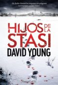 HIJOS DE LA STASI di YOUNG, DAVID