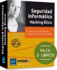 SEGURIDAD INFORMÁTICA - HACKING ÉTICO di VV.AA.