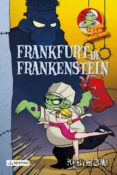 9788408125471 - Sanchez Piñol Albert: La Cocina De Los Monstruos 12: Frankfurt De Krankenstein - Libro