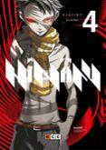 9788417106171 - Kato Yuichi: Hiniiru Nº 04 - Libro