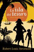 LA ISLA DE TESORO (EDICION INTEGRA ILUSTRADA) di STEVENSON, ROBERT LOUIS