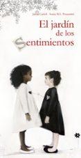 EL JARDIN DE LOS SENTIMIENTOS de CARIOLI, JANNA POSSENTINI, SONIA M.