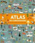 ATLAS DE CURIOSIDADES di GIFFORD, CLIVE