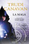 LA MAGA de CANAVAN, TRUDI