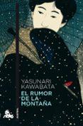 EL RUMOR DE LA MONTAÑA di KAWABATA, YASUNARI