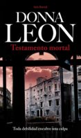 TESTAMENTO MORTAL de LEON, DONNA