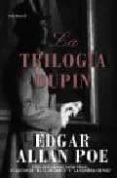 LA TRILOGIA DUPIN di POE, EDGAR ALLAN