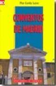 CONVENTOS DE MADRID di CORELLA SUAREZ, PILAR