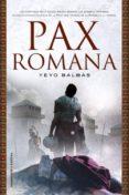 PAX ROMANA de BALBAS, YEYO