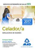 9788414210673 - Vv.aa.: Celador Del Servicio Extremeño De Salud (ses): Simulacros De Examen - Libro