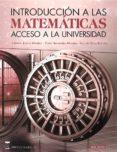 INTRODUCCION A LAS MATEMATICAS (6ª ED.) EDICION 2016 di VV.AA.