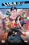 Liga De La Justicia (vol. 01): Las Maquinas De La Extincion