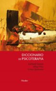 DICCIONARIO DE PSICOTERAPIA di VV.AA.