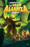 LA GRAN ALIANZA: CHOQUE DE TITANES III di BYVIRUZZ