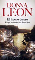 EL HUEVO DE ORO de LEON, DONNA