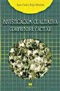 LA INVESTIGACION CUALITATIVA: COMPRENDER Y ACTUAR di TOJAR HURTADO, JUAN CARLOS