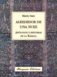 ALREDEDOR DE UNA NUEZ: APOLOGOS E HISTORIAS DE LA KABALA de SATZ, MARIO