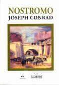 NOSTROMO: RELATO DE UN LITORAL (6ª ED.) di CONRAD, JOSEPH
