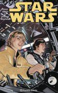 STAR WARS TOMO Nº 03 (RECOPILATORIO) di AARON, JASON GILLEN, KIERON