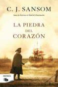 LA PIEDRA DEL CORAZON de SANSOM, C. J.