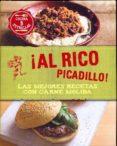 ¡AL RICO PICADILLO!: LAS MEJORES RECETAS CON CARNE MOLIDA (COCINA 5 ESTRELLAS) di VV.AA.