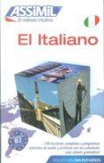 EL ITALIANO (LIBRO) EL METODO INTUITIVO ASSIMIL di VV.AA.
