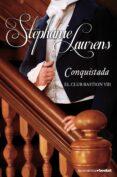 CONQUISTADA (EL CLUB BASTION 8) de LAURENS, STEPHANIE