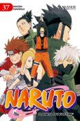Naruto Nº 37 (de 72) (pda)