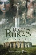 JUEGO DE REINAS di NUÑEZ, PABLO