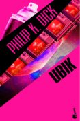 UBIK de DICK, PHILIP K.