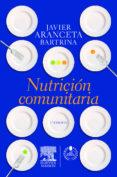 NUTRICION COMUNITARIA (3ª ED.) di ARANCETA BARTRINA, J.