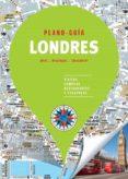 LONDRES / PLANO-GUÍA (12ª ED. ACT. /2017) de VV.AA.