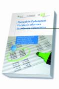 MANUAL DE ORDENANZAS FISCALES E INFORMES ECONÓMICO-FINANCIEROS 2ª ED di VV.AA