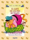 EL GATO DE PIES DE TRAPO di RODRIGUEZ ALMODOVAR, ANTONIO