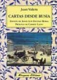 CARTAS DESDE RUSIA de VALERA, JUAN