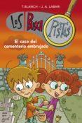 El Caso Del Cementerio Embrujado (serie Los Buscapistas 4) (ebook)