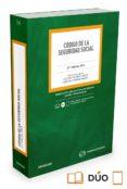ARANZADI: CODIGO DE LA SEGURIDAD SOCIAL (21ª ED) di RODRIGUEZ INIESTA, GUILLERMO